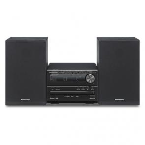 Panasonic SC-PM250 black [SC-PM250EG-K]