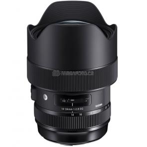 Sigma 14-24/2,8 DG HSM Art Nikon [212955]