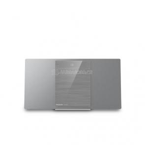 Panasonic SC-HC402EG-S silver