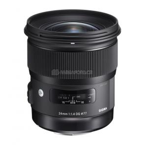 Sigma 24/1,4 DG HSM [A] Sony E [401965]
