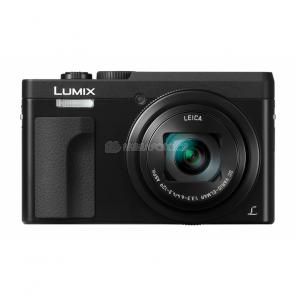 Panasonic Lumix DC-TZ91 black