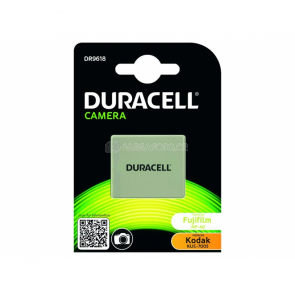 Duracell Camera Fujifilm NP-40 700mAh [DR9618]