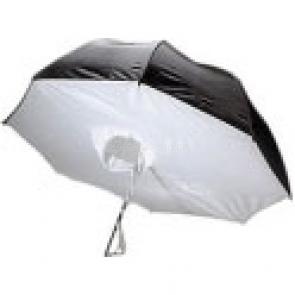 walimex Umbrella Reflector Soft Light Box, 72 cm [12483]