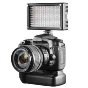walimex pro LED Video Light Bi-Color 144 LED v2 [17769]