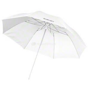 walimex pro Mini Translucent Umbrella, 91cm [17900]