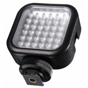 walimex pro LED Video Light with 36 LED [20341]