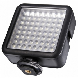 walimex pro LED Video Light 64 LED [20342]