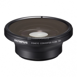 Olympus FCON-T01 Fish-Eye [V321190BW000]