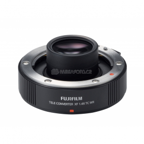 Fujifilm XF1,4x TC WR [16481892]