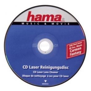 Hama Cleaning CD [44721]