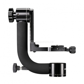 mantona Gimbal Head TK-II [20365]