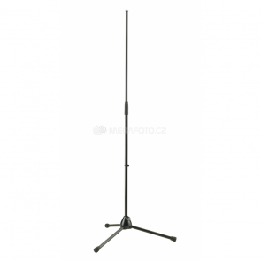 K&M 201A/2 Microphone stand black