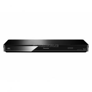Panasonic DMP-BDT384 black