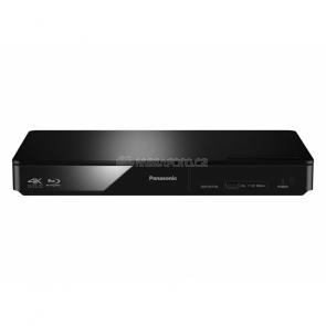 Panasonic DMP-BDT184 black