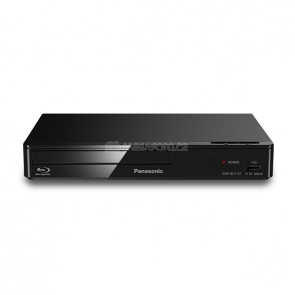 Panasonic DMP-BDT167 black
