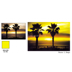 Cokin yellow P001
