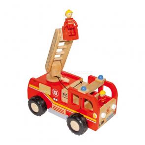 Požiarnícke auto