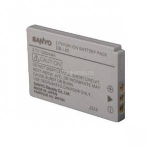 Sanyo DB-L40 AEX