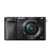 Sony Alpha 6000 Kit black + SEL-P 16-50
