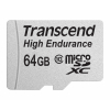 Transcend microSDXC MLC High Endurance 64 GB (TS64GUSDXC10V)