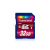Transcend SDHC Ultimate UHS-I 32 GB (TS32GSDHC10U1)