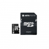 AgfaPhoto microSDHC Mobile High Speed 16 GB (10580) + SD adapter