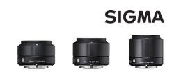 Objektívy Sigma